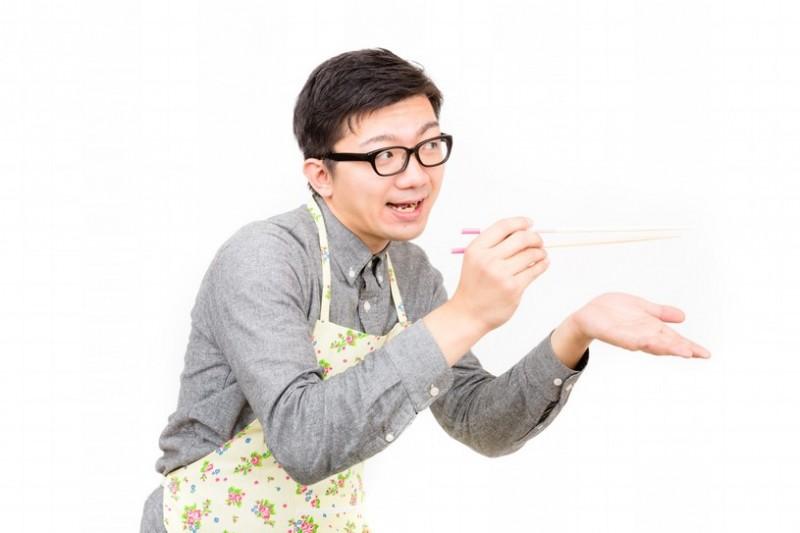 料理は楽しい!