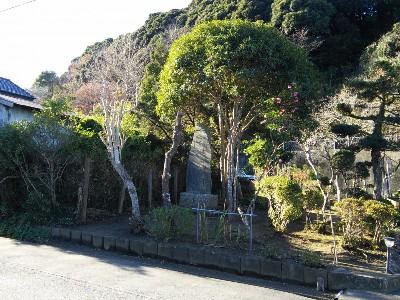 香取神宮への道2