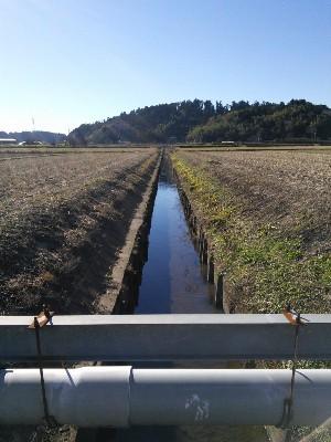 香取神宮への道7