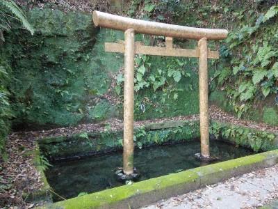 香取神宮への道11