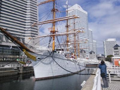 帆船日本丸2