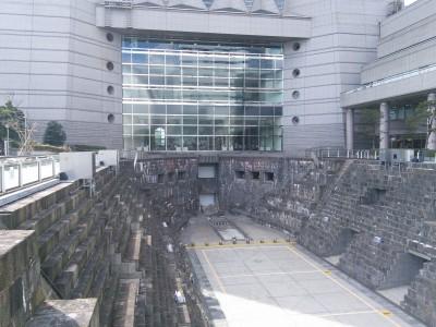 横浜船渠1