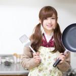 一人暮らしに必要な料理道具とは?