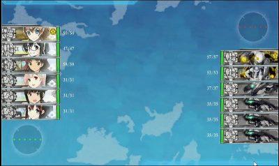 A: 警戒哨戒線