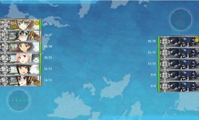 G: 深海魚雷艇戦隊