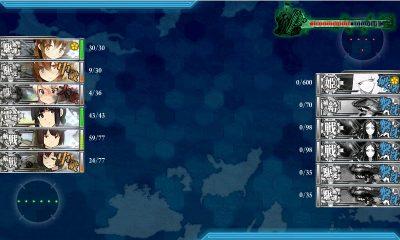 丙4戦目 破壊に成功