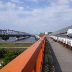 船橋市から自転車でディズニーランド(舞浜)まで行ってみる