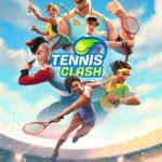 Tennis Clash(プロテニス対戦) 記事まとめ