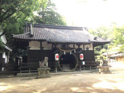 六甲八幡神社