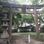 【神戸市灘区の神社を廻る!】大土神社