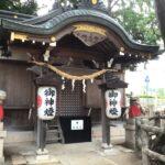 【神戸市灘区の神社を廻る!】春日神社